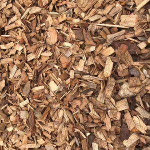 Hardwood Chips