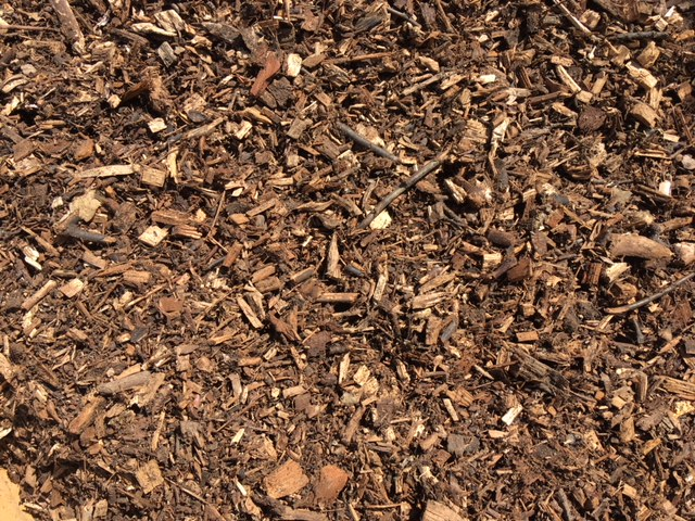 Protect your soil this winter with our Wood Mulch
