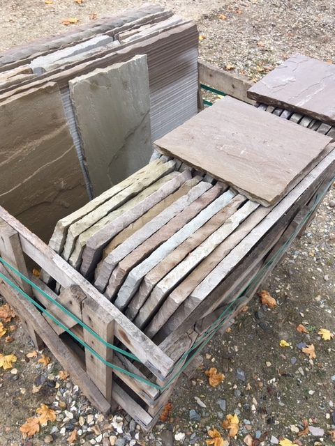 Indian Sandstone Offers